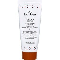 Evo Fabuloso Chestnut Colour Intensifying Conditioner 220Ml found on Makeup Collection from Feelunique (EU) for GBP 28.83