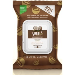 Yes To Coconut Cleansing Wipes X 30 found on Bargain Bro UK from Feelunique (UK)