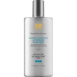 Skinceuticals Mineral Radiance Uv Defense Spf50 Sunscreen Protection 30Ml found on Makeup Collection from Feelunique (EU) for GBP 46.65