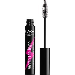 NYX Professional Makeup Worth The Hype Mascara Volume & Lengthening 7ml found on Makeup Collection from Feelunique (UK) for GBP 9.81