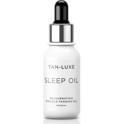 TAN-LUXE Sleep Oil Miracle Tanning Oil 20ml found on Makeup Collection from Feelunique (UK) for GBP 37.07