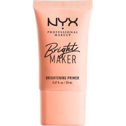 Nyx Professional Makeup Bright Maker Super Brightening Papaya Face Primer Mini 20Ml found on Makeup Collection from Feelunique (UK) for GBP 17.06
