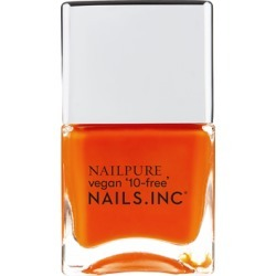 NAILSINC Nail Pure Nail Polish 14ml Womanger found on Makeup Collection from Feelunique (UK) for GBP 13.08