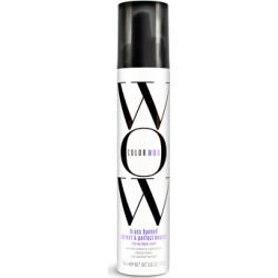 Color Wow Brass Banned Correct & Perfect Mousse for Blonde Hair 200ml found on Makeup Collection from Feelunique (UK) for GBP 20.17