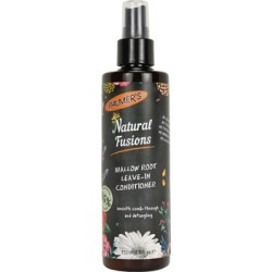 Palmer's Natural Fusions™ Mallow Root Leave-in Conditioner 250ml