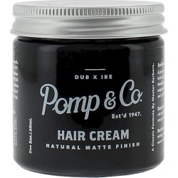 Pomp & Co Matt Hair Cream 60Ml found on Makeup Collection from Feelunique (EU) for GBP 17.45