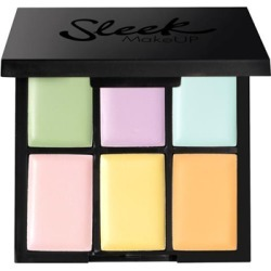 Sleek MakeUP Colour Corrector Palette found on Makeup Collection from Feelunique (UK) for GBP 8.13
