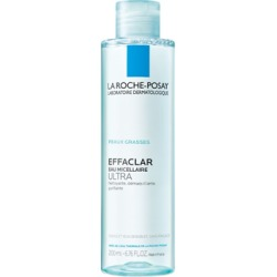 La Roche-Posay Effaclar Purifying Micellar Water 200ml found on Makeup Collection from Feelunique (UK) for GBP 10.09