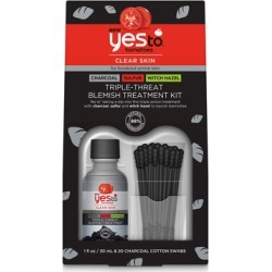 Yes To Tomatoes Maximum Strength Blemish Kit found on Makeup Collection from Feelunique (UK) for GBP 10.14