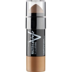 Maybelline Master Contour V-Shape Duo 7G 2 Medium found on Makeup Collection from Feelunique (EU) for GBP 9.33