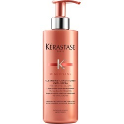 Kérastase Discipline Curl Ideal Cleansing Conditioner 400ml found on Makeup Collection from Feelunique (UK) for GBP 30.3