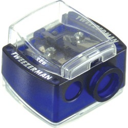 Tweezerman Deluxe Cosmetic Sharpener found on Makeup Collection from Feelunique (UK) for GBP 6.09