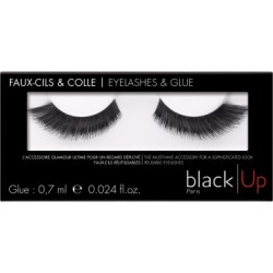 blackUp Red Carpet Volume False Lashes found on Makeup Collection from Feelunique (UK) for GBP 15.81