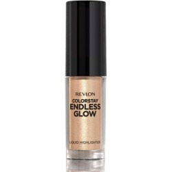 Revlon ColorStay Endless Glow™ Liquid Highlighter 8.2ml Citrine found on Makeup Collection from Feelunique (UK) for GBP 8.72