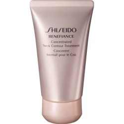 Shiseido Benefiance Concentrated Neck Contour Treatment 50ml found on Makeup Collection from Feelunique (UK) for GBP 87.22