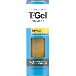 Neutrogena T/Gel Shampoo for Dry Hair 125ml found on Makeup Collection from Feelunique (UK) for GBP 5.54
