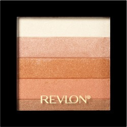 Revlon Highlighting Palette 7.5g Bronze Glow found on Makeup Collection from Feelunique (UK) for GBP 10.23