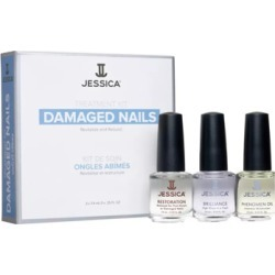 Jessica Damaged Nails Kit found on Makeup Collection from Feelunique (UK) for GBP 21.75