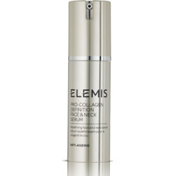 ELEMIS Pro-Collagen Definition Face & Neck Serum 30ml found on Makeup Collection from Feelunique (UK) for GBP 100.31