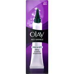 Olay Anti-Wrinkle Classic Deep Wrinkle Treatment 30ml found on Makeup Collection from Feelunique (UK) for GBP 13.08