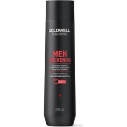 Goldwell Dualsenses Men Thickening Shampoo 300ml found on Makeup Collection from Feelunique (UK) for GBP 12.47