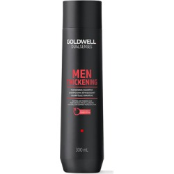 Goldwell Dualsenses Men Thickening Shampoo 300ml found on Makeup Collection from Feelunique (UK) for GBP 12.78
