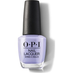 OPI Nail Lacquer 15ml You're Such a Budapest found on Makeup Collection from Feelunique (UK) for GBP 13.74
