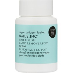 NAILSINC Nail Polish Remover Pot For Hands & Feet 60ml found on Makeup Collection from Feelunique (UK) for GBP 9.3