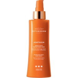 Institut Esthederm Adaptasun Protective Tanning Care Body Spray - Strong Sun 150ml found on Makeup Collection from Feelunique (UK) for GBP 42.62