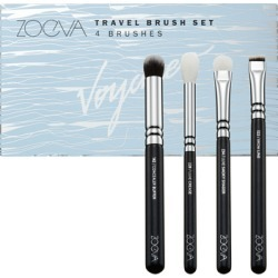 ZOEVA Voyager Travel Brush Set found on Makeup Collection from Feelunique (UK) for GBP 22.87