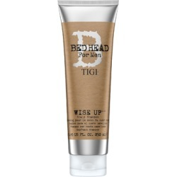 Bed Head by TIGI for Men Wise Up Scalp Shampoo 250ml found on Makeup Collection from Feelunique (UK) for GBP 11.42
