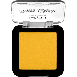 NYX Professional Makeup Sweet Cheeks Glow Creamy Powder Blush 5ml Silence Is Golden found on Makeup Collection from Feelunique (UK) for GBP 6.14