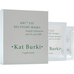 Kat Burki Kb 5 Eye Recovery Masks found on Makeup Collection from Feelunique (EU) for GBP 102.4