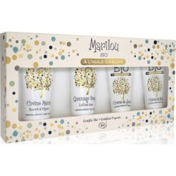 Mariloubio Argan Oil Gift Set found on Makeup Collection from Feelunique (UK) for GBP 42.52