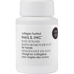 Nails. Inc Collagen Express Nail Polish Remover Pot 60Ml found on Makeup Collection from Feelunique (EU) for GBP 9.23