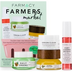 Farmacy Beauty Farmers Market Gift Set found on Makeup Collection from Feelunique (EU) for GBP 38.52