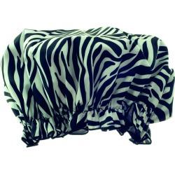 Hydréa London Eco-Friendly Shower Cap - Zebra found on Bargain Bro UK from Feelunique (EU)