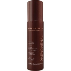 Vita Liberata pHenomenal 2-3 Week Tan Lotion 150ml Dark found on Makeup Collection from Feelunique (UK) for GBP 38.18