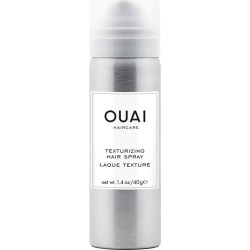 Ouai Texturizing Hair Spray Luxe Mini 40G found on Makeup Collection from Feelunique (EU) for GBP 11.54