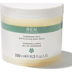REN Guérande Salt Exfoliating Body Balm 330ml found on Makeup Collection from Feelunique (UK) for GBP 29.29