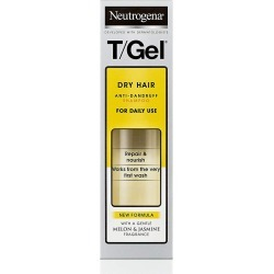 Neutrogena T/Gel Dry Hair Shampoo 125Ml found on Makeup Collection from Feelunique (UK) for GBP 8.15
