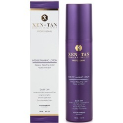 Xen-Tan Intense Tanning Lotion 150ml found on Makeup Collection from Feelunique (UK) for GBP 36.37