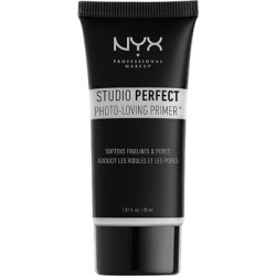 NYX Professional Makeup Studio Perfect Primer 30ml 01 Clear found on Makeup Collection from Feelunique (UK) for GBP 10.86