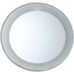 Tweezerman LED 15x Lighted Mirror found on Makeup Collection from Feelunique (UK) for GBP 26.36
