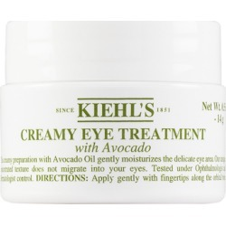 Kiehl's Creamy Eye Treatment with Avocado 14ml found on Makeup Collection from Feelunique (UK) for GBP 27.02