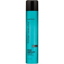 Matrix Total Results Amplify Flexible Hold Hair Spray 400ml found on Makeup Collection from Feelunique (UK) for GBP 8.58
