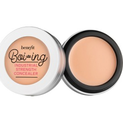 Benefit Boi-ing Industrial-Strength Concealer 3g 02 Light/Medium found on Makeup Collection from Feelunique (UK) for GBP 21.27