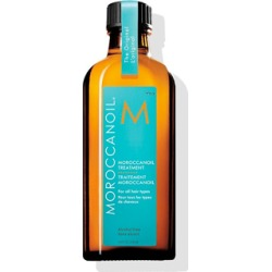 Moroccanoil Treatment 125ml - 25% Extra Free found on Makeup Collection from Feelunique (UK) for GBP 34.15