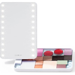 Glamcor Riki Colorful Mirror found on Makeup Collection from Feelunique (UK) for GBP 86.19