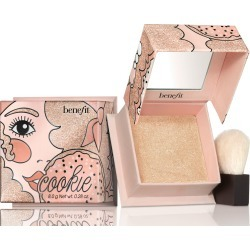 Benefit Cookie Golden Pearl Powder Highlighter 8G found on Makeup Collection from Feelunique (EU) for GBP 32.1